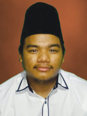 Ust Muhammad Irham